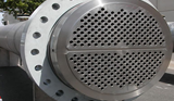 U Tube Bundle Heat Exchanger